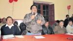 Paro antiminero: Ejecutivo y dirigentes de Puno llegan a acuerdos - Noticias de jorge luis caloggero