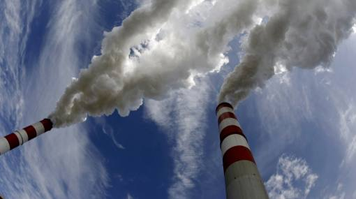 Eliminar CO2 en producción de electricidad es clave para el medio ambiente