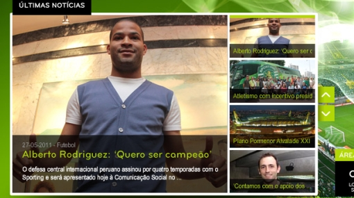 Es oficial: Alberto Rodríguez ya es jugador del Sporting de Lisboa