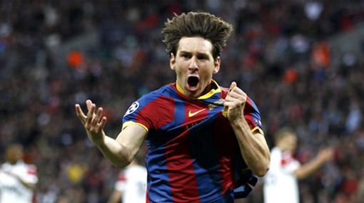 Cinco razones por las que Lionel Messi es el mejor jugador del mundo