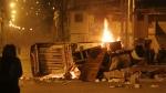 Aimaras deslindan con actos de violencia en paro antiminero - Noticias de paro de policías en bolivia