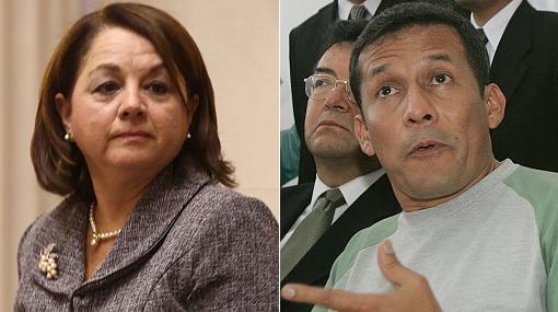Primera ministra exhorta a Humala a tomar una posición respecto a Puno