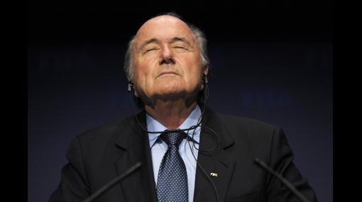 Ingleses piden postergar elecciones FIFA por escándalo de corrupción
