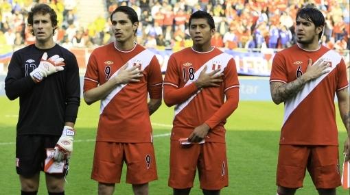 """Cubillas: """"Markarián recuperó en el jugador peruano las ganas de estar en la selección"""""""