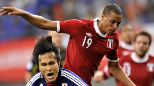 Uno por uno: así vimos a Perú en su debut en la Copa Kirin