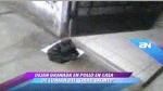 Mujer denuncia amenazas de muerte de la familia del 'Cholo' Jacinto - Noticias de milena z��rate