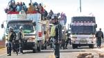 Paro antiminero en Puno: analizan tregua para garantizar elecciones - Noticias de paro de policías en bolivia