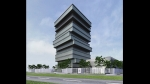 Nueva sede del Ministerio de Educación tendrá la forma de una pila de libros - Noticias de victor diaz chavez