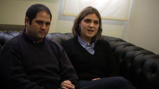 """Hijos adoptivos de dueña de """"Clarín"""" serán sometidos a pruebas de ADN"""