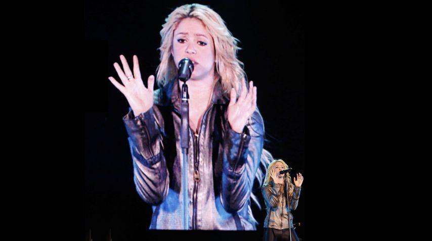 "Madrid le ""perdonó"" a Shakira su romance con Piqué"