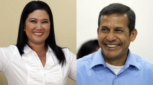 Elecciones 2011: sigue minuto a minuto la segunda vuelta