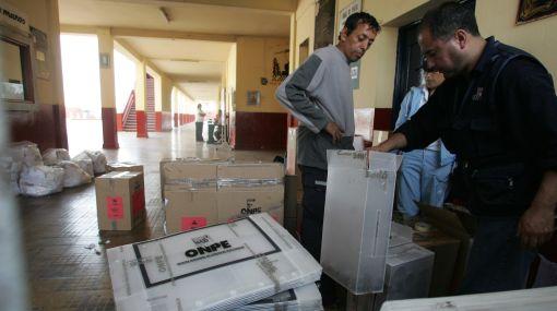 OPINA: ¿Has visto alguna irregularidad en tu centro de votación?