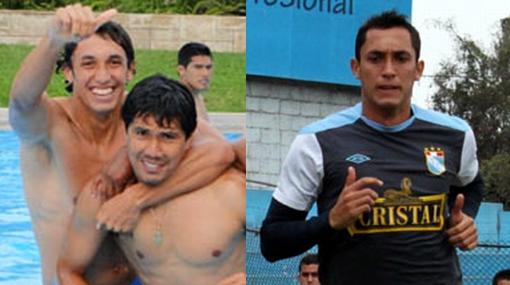 Muerte de Gianfranco Espejo causa pesar en jugadores del fútbol local
