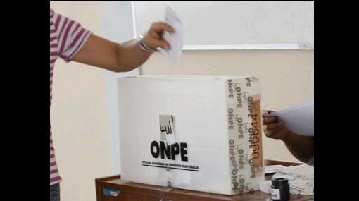 Denuncian incidencias en proceso electoral en La Libertad