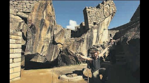 El sentido religioso de la ciudadela de Machu Picchu