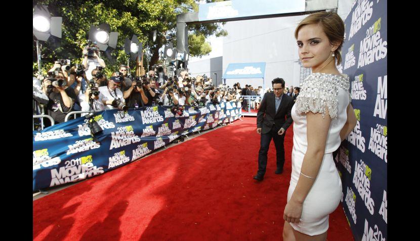 FOTOS: reviva los MTV Movie Awards 2011