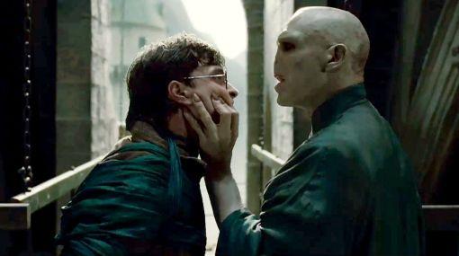 Difunden más imágenes de la última parte de la saga de 'Harry Potter'