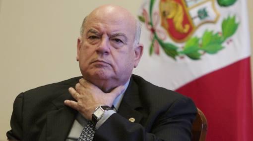 """Secretario General de la OEA saludó al Peru por elecciones """"pacíficas"""" y """"transparentes"""""""