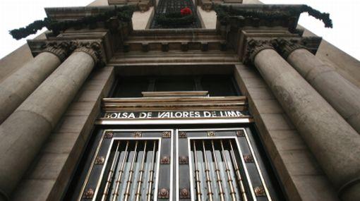 Bolsa de Valores de Lima se recupera y acumula ganancias de 6,91%