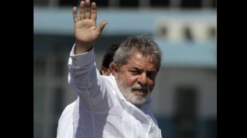 Ex presidente Lula da Silva saludó a Humala por su elección
