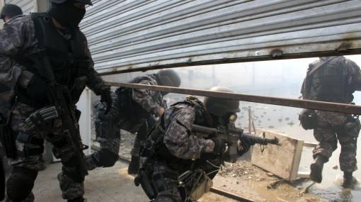 México: policías matan a presunto líder del cártel del Golfo