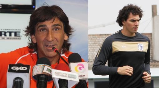 "Costas: ""Si se queda 'Zlatan' Fernández, sería un gran aporte"""