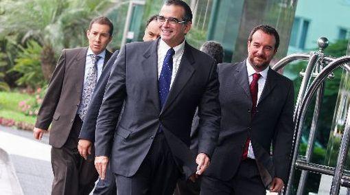 La SNI pidió no presionar a Humala con designación del titular del MEF