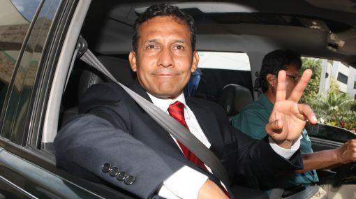 Ollanta Humala aclara que será el gas natural el que bajará de precio