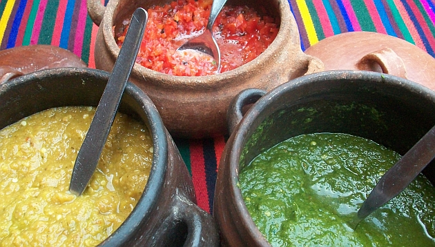 Inició la temporada: disfruta de los sancochados del Perú y del mundo