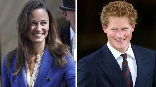 ¿Nueva pareja real? Pippa Middleton y el príncipe Harry pasaron una tarde juntos