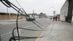 Robo de cables ha aumentado en 158% con relación al 2010 - Noticias de tomas silva