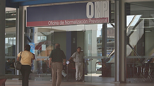 La ONP sigue siendo la entidad con más quejas de ciudadanos en Lima
