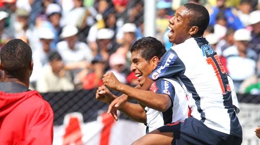 Alianza Lima debuta hoy en la Copa Libertadores Sub 20