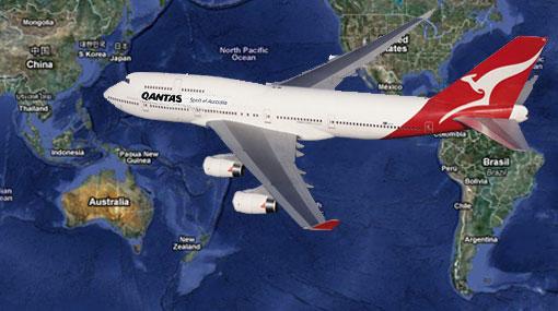 Nube de cenizas en Chile detuvo vuelos hasta en Australia