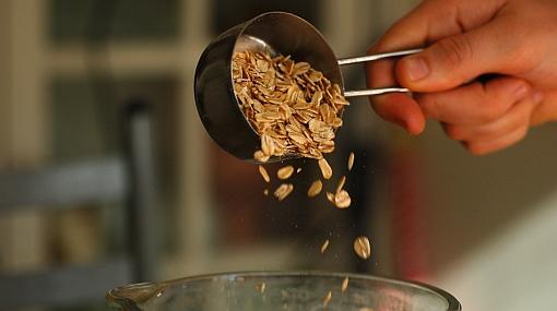 Recetas con avena: puedes usarla en galletas, panqueques y bebidas