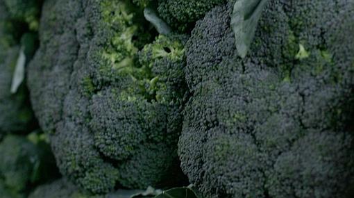 Comer brócoli podría hacer que vivas más tiempo