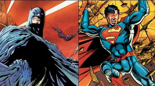 Los 10 superhéroes de cómics más populares de todos los tiempos
