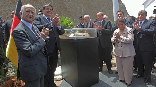 Comisión del Lugar de la Memoria pondrá cargos a disposición de gobierno humalista