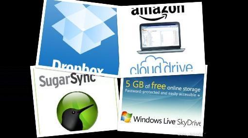 Ya no tenemos Megaupload: ¿Cómo guardar tus archivos pesados en Internet?