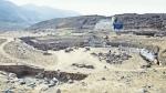 Avícola compra terrenos en zona arqueológica de Caral - Noticias de ruth coronado