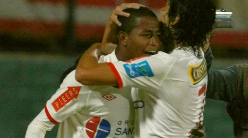 Libertadores Sub 20: La 'U' fue goleado 4-1 por Libertad pero sigue vivo