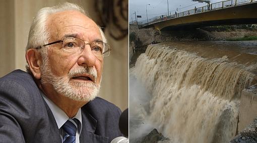 Mineras que contaminen el río Rímac recibirán multas de hasta S/.30 mlls