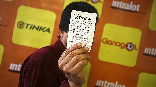 Se busca a tinkero ganador de más de S/.14 millones