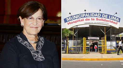 Gestión Villarán justifica contrato de S/.376 mil en pasajes aéreos