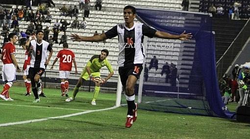 Libertadores Sub 20: Alianza goleó 4-0 a U. Católica y clasificó a cuartos