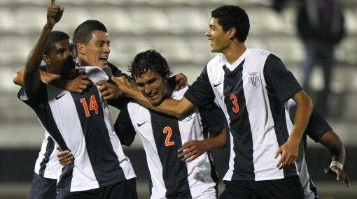 Alianza Lima es la carta de Perú en la Copa Libertadores Sub 20