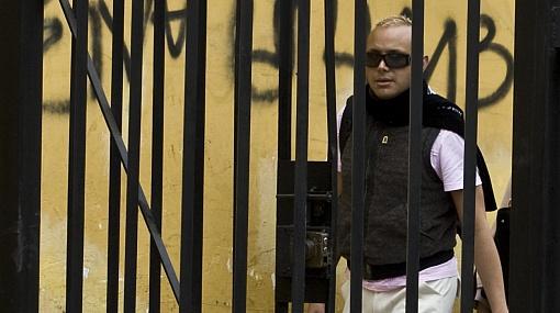 Carlos Cacho fue condenado a dos años de prisión efectiva