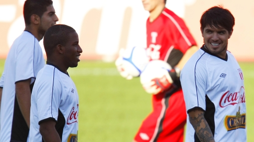 Así formará Perú en debut de Copa América si se descarta a Vargas