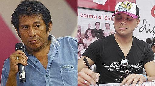 Víctima de Cacho quedó conforme con sentencia al maquillador