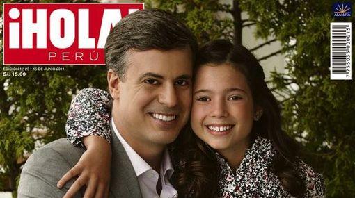 Revista hola peru online dating